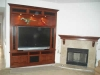 thumbs 31lrg Unique Entertainment Centers, Builtins and Fireplace Mantels